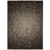 "Ma05 Glistening Nights Rectangle Rug By, Grey, 7'9"" X 10'6"""