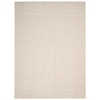 "Ma05 Glistening Nights Rectangle Rug By, Beige, 7'9"" X 10'6"""