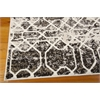 "Ma05 Glistening Nights Rectangle Rug By, Multicolor, 5'3"" X 7'6"""