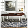 "Bbl3 Maze Rectangle Rug By, Indigo, 7'9"" X 10'10"""
