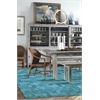 Nourison Bbl4 Medley Rectangle Rug  By Nourison, Sky, 8' X 11'