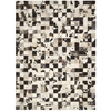 Nourison Bbl4 Medley Rectangle Rug  By Nourison, Tuxedo, 8' X 11'