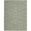 "Moda Rectangle Rug By, Breeze, 5'6"" X 7'5"""