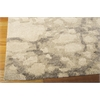 "Tahoe Modern Rectangle Rug By, Linen Grey, 7'9"" X 9'9"""