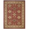 "Maymana Rectangle Rug By, Red, 7'10"" X 10'10"""