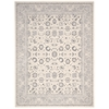 "Nourison Maymana Rectangle Rug  By Nourison, Ivory, 7'10"" X 10'10"""