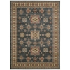 "Maymana Rectangle Rug By, Midnight, 7'10"" X 10'10"""