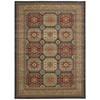 "Nourison Maymana Rectangle Rug  By Nourison, Midnight, 7'10"" X 10'10"""