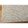"Nourison Nepal Rectangle Rug  By Nourison, Quartz, 5'3"" X 7'5"""