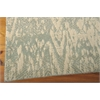 "Nourison Nepal Rectangle Rug  By Nourison, Seafoam, 5'3"" X 7'5"""