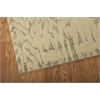 "Nourison Nepal Rectangle Rug  By Nourison, Ivory Grey, 5'3"" X 7'5"""