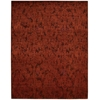 Nightfall Brick Area Rug