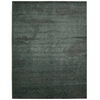 "Nourison Nightfall Rectangle Rug  By Nourison, Antique Green, 7'9"" X 9'9"""