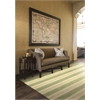 "Bbl2 Oxford Rectangle Rug By, Chesapeake, 7'9"" X 10'10"""