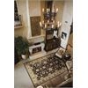 "Nourison Persian Crown Rectangle Rug  By Nourison, Ivory, 7'10"" X 10'6"""