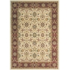 Persian Crown Cream Area Rug