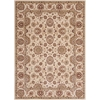 Persian Crown Ivory Area Rug