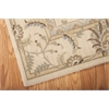 Persian Empire Ivory Area Rug