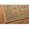 "Persian Empire Rectangle Rug By, Sand, 5'3"" X 7'5"""