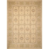 Persian Empire Sand Area Rug
