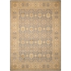 Persian Empire Slate Area Rug