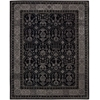 Regal Black Area Rug