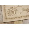 "Nourison Regal Runner Rug  By Nourison, Sand, 2'3"" X 8'"
