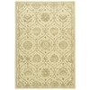 "Nourison Regal Rectangle Rug  By Nourison, Gravel, 3'9"" X 5'9"""