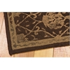 "Regal Runner Rug By, Chocolate, 2'3"" X 8'"