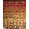 Rhapsody Sunrise Area Rug