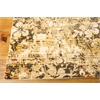 "Nourison Rhapsody Rectangle Rug  By Nourison, Beige Gold, 7'9"" X 9'9"""