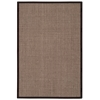 Ki20 Seascape Rectangle Rug By, Husk, 5' X 7'6""