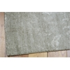 "Silk Shadows Runner Rug By, Light Green, 2'3"" X 8'"