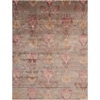 Silk Shadows Taupe Area Rug