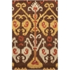 Siam Chocolate Area Rug