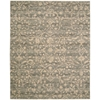 Silk Elements Taupe Area Rug