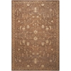 Silk Elements Cocoa Area Rug