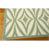 "Nourison Wav01 Sun & Shade Rectangle Rug  By Nourison, Carnival, 5'3"" X 7'5"""