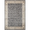 Somerset Charcoal Area Rug