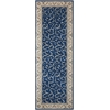 Somerset Navy Area Rug