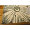 Nourison South Beach Rectangle Rug  By Nourison, Kiwi, 5' X 7'6""