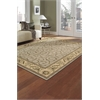 """Somerset Rectangle Rug By, Ivory, 5'3"""" X 7'5"""""""