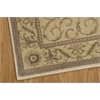 "Somerset Rectangle Rug By, Ivory, 3'6"" X 5'6"""