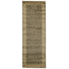 Somerset Runner Rug By, Khaki, 2' X 5'9""
