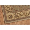 "Nourison Somerset Rectangle Rug  By Nourison, Meadow, 3'6"" X 5'6"""