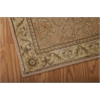 Nourison Somerset Rectangle Rug  By Nourison, Peach, 2' X 2'9""