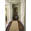 "Somerset Runner Rug By, Peach, 2'3"" X 8'"