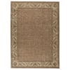"Nourison Somerset Rectangle Rug  By Nourison, Peach, 7'9"" X 10'10"""