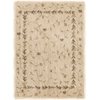 Nourison Somerset Rectangle Rug  By Nourison, Beige, 2' X 2'9""