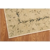 "Nourison Somerset Rectangle Rug  By Nourison, Beige, 5'3"" X 7'5"""